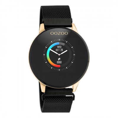OOZOO Smartwatch orologio Q00118 (43 mm)