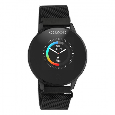 OOZOO Smartwatch orologio Q00119 (43 mm)