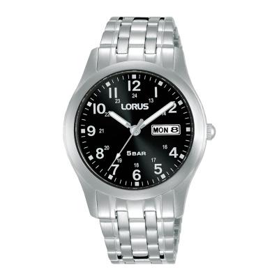 Lorus Heren horloge RXN73DX9