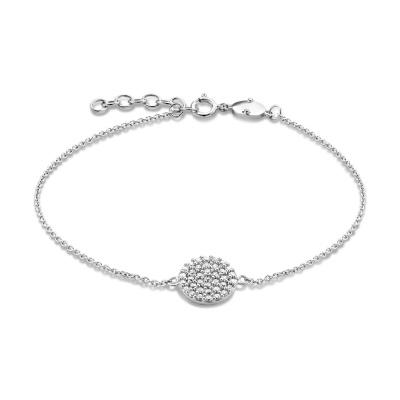 Selected Jewels Mila Elodie 925 Sterling Zilveren Armband SJ320020