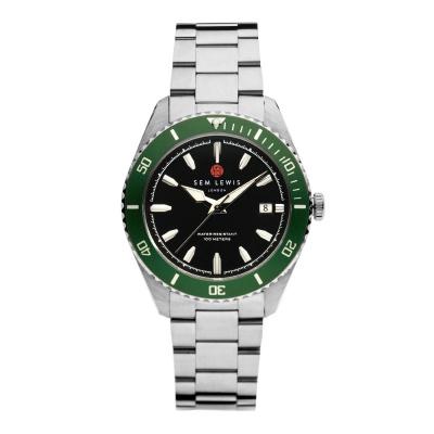 Sem Lewis Lundy Island Diver orologio SL1100073
