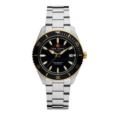 Sem Lewis Lundy Island Diver orologio SL1100074