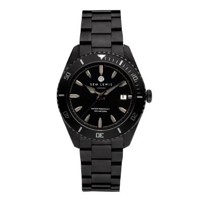 Sem Lewis Lundy Island Diver orologio SL1100075