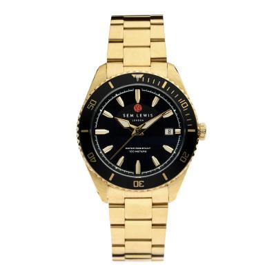 Sem Lewis Lundy Island Diver orologio SL1100076