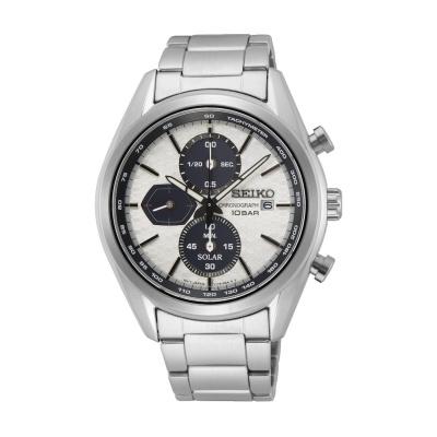 Seiko Solar Chronograph horloge SSC769P1