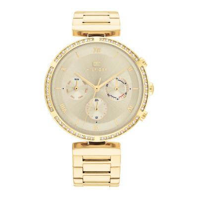 Tommy Hilfiger horloge TH1782392