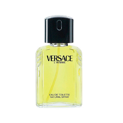 Versace L'Homme Eau De Toilette Spray 100 ml