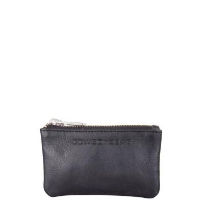 Cowboysbag  Black Portemonnee 3133-000100